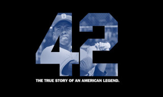 Video: 42 – The Real Life Story of Jackie Robinson (Official Trailer)