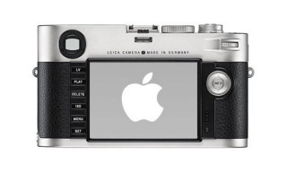 Apple's Jonathan Ive to Design Special Edition Leica M Camera