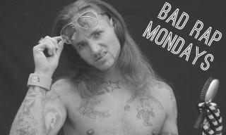 Bad Rap Mondays – Shaquille O'Neal