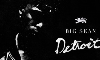 Mixtape: Big Sean – Detroit