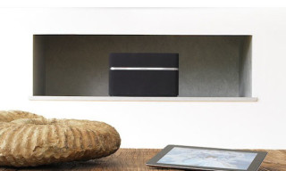 Bowers & Wilkins A7 Wireless Speakers