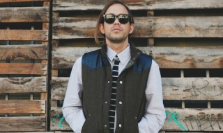 "GPPR Fall 2012 ""The Revoultionary Experience"" Lookbook"