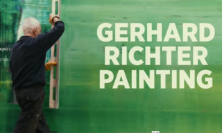 Video: Gerhard Richter Painting by Corinna Bolz Trailer