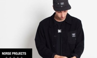 Goodhood x Norse Projects Capsule Collection