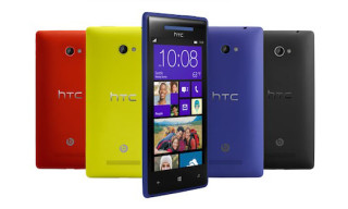 HTC Introduces Windows Phone 8X & 8S