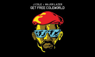 Music: J. Cole x Major Lazer – Get Free ColeWorld