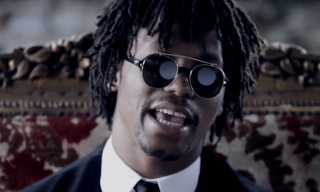 "Video: Lupe Fiasco Talks ""Bitch Bad"" with Rap Genius"