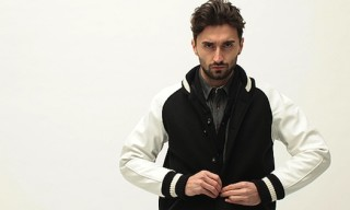 Maiden Noir Fall/Winter 2012 Lookbook
