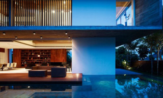 M House by ONG&ONG