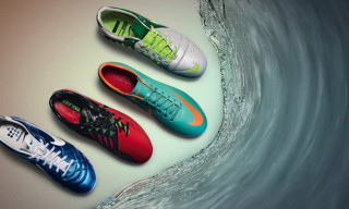 Nike introduces All Conditions Control (AAC) for Football Boots