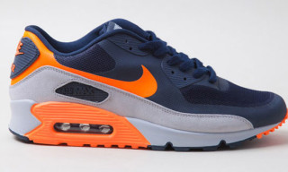 Nike Air Max 90 Hyperfuse 'Da Bears'