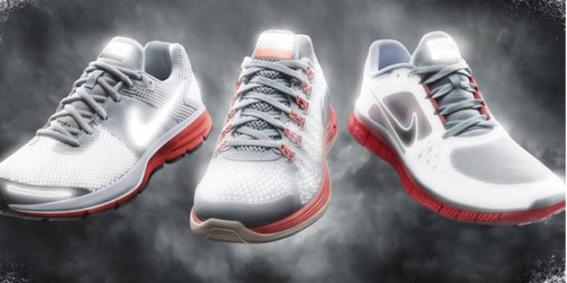 7ee8f90adf cheap Nike Shield Running Shoes Pack Fall 2012 Highsnobiety ...