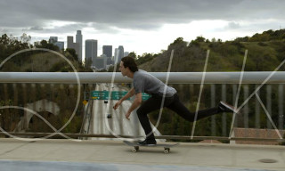 Video: Quik by The Berrics And Quiksilver featuring Austin Gillette