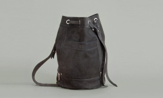 Introducing: Sloe – 'Fringe' Bag