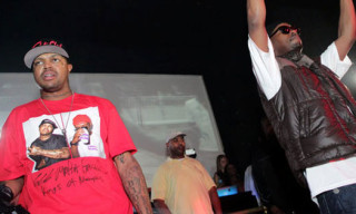 Supreme Fashion's Night Out NYC 2012 Party with Three 6 Mafia – Event Recap