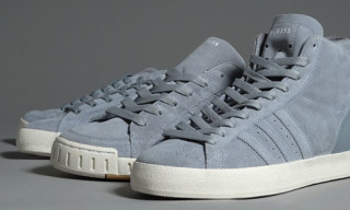TAKAHIROMIYASHITA TheSoloIst x adidas Originals Fall/Winter 2012 Capsule Collection