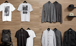 Vans OTW Fall 2012 Apparel Collection