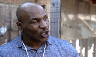 Video: 1-2-1 with Jeff Staple ft. Mike Tyson – Episode 2