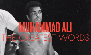Video: Muhammad Ali – The Greatest Words Round 2
