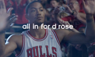 adidas Basketball: The Return of D Rose Commercial