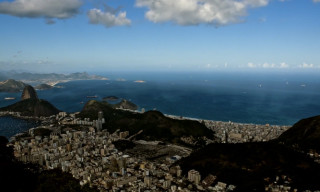 Video: A Day in Rio De Janeiro – A Time Lapse Film by Joe Simon