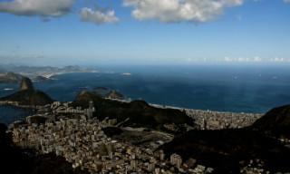 Video: A Day in Rio De Janeiro – A Time Lapse Film by Joe Simon