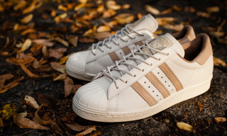 adidas Originals x Beauty & Youth Superstar 80s