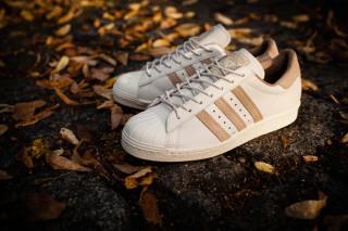Adidas Originals X Beauty Amp Youth Superstar 80s Sneaker