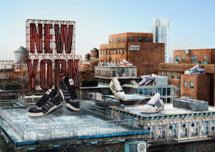 adidas originals shop in new york