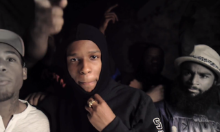 Music Video: A$AP Mob ft. Flatbush ZOMBiES – Bath Salt