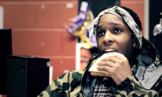 Video: A$AP Rocky – A$VP C4 Documentary