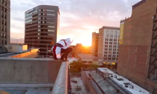 Video: Assassin's Creed – Real Life Parkour