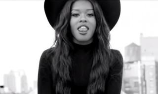 Music Video: Azealia Banks – Luxury
