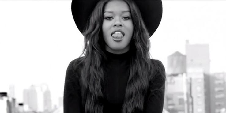 azealia banks music video