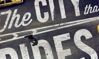 BikeNYC – Bike Like A New Yorker Campaign