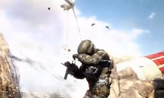 Video: Call of Duty Black Ops 2 – Game Developer Multiplayer Reveal Commentary