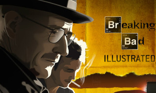 Video: Breaking Bad – Illustrated