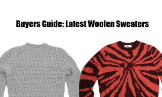 Buyers Guide: Latest Woolen Sweaters