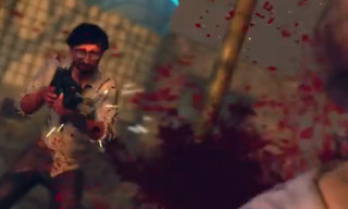 Video: Call of Duty Black Ops 2 – Zombies Reveal Trailer