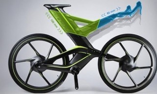 Cannondale x Priority Designs Concept Bike