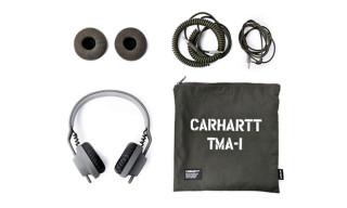 AIAIAI x Carhartt Work In Progress Headphones