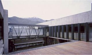 Casa 10×10 by Nicolás del Rio and Max Núñez
