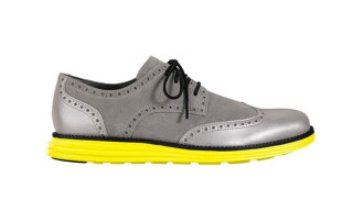 Cole Haan LunarGrand Wingtip '3M' – Harajuku Pop-Up Store Exclusive