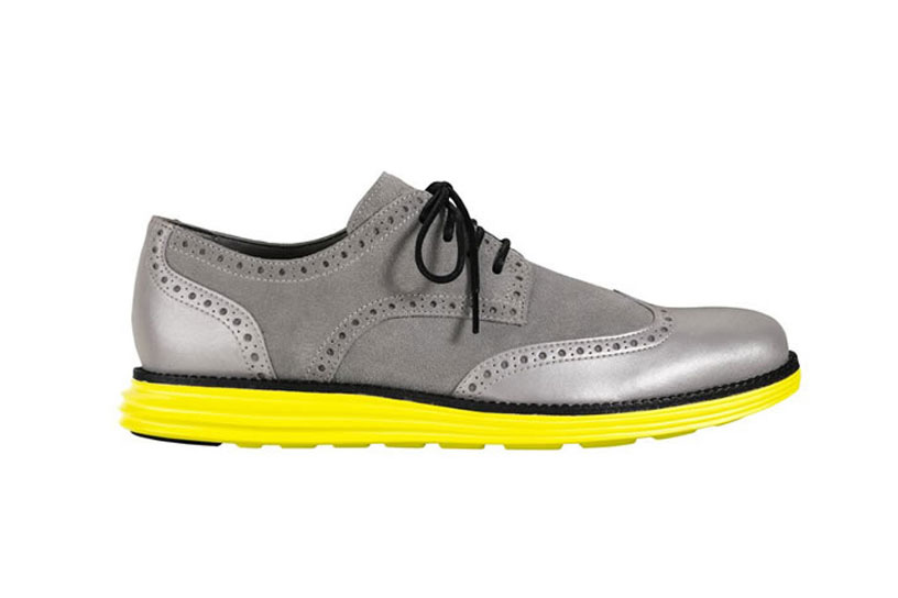 0fa9a00d6 Cole Haan LunarGrand Wingtip 3M Harajuku PopUp Store Exclusive Highsnobiety  best