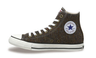 Converse All Star 'Harris Tweed' Hi