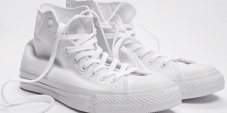 e4a3d2ccd472 ... Undefeated x fragment design x Converse Chuck Taylor All Star Hi All  White - Another Look ...