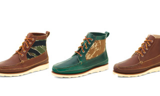 Eastland by Mark McNairy