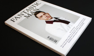 Fantastic Man Issue 16 featuring The xx's Oliver Sims