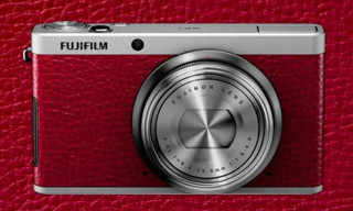 Fujifilm XF1 New Digital Compact Camera Announced