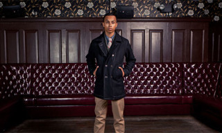 JackThreads: Goodale Fall 2012 Collection Lookbook
